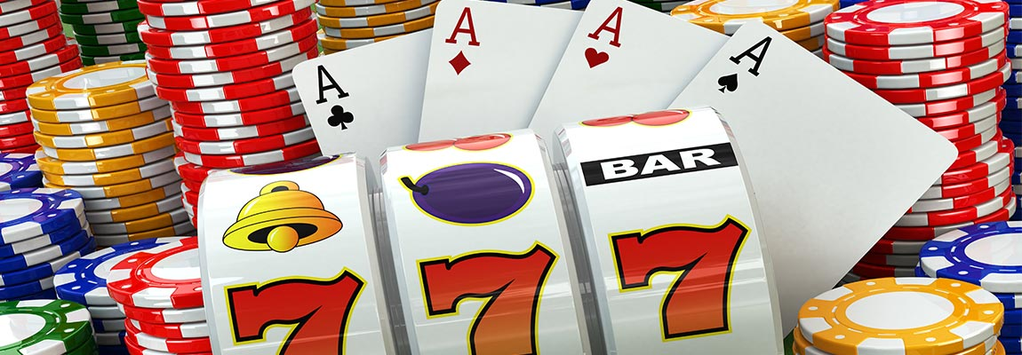 What casino games you can play online?