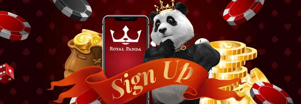 See how to get your Royal Panda sign up offer
