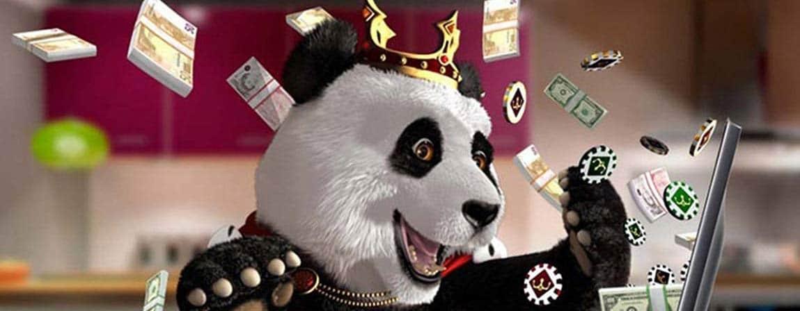 royal panda casino withdrawal