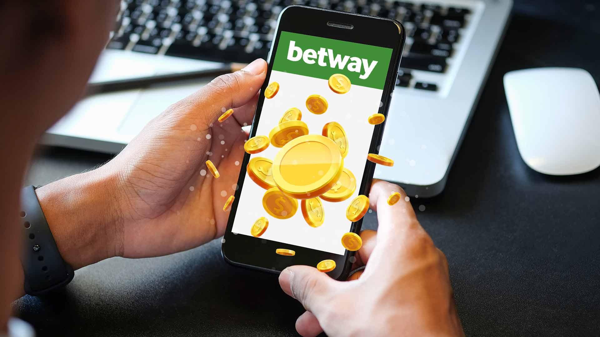 Betway Withdrawal