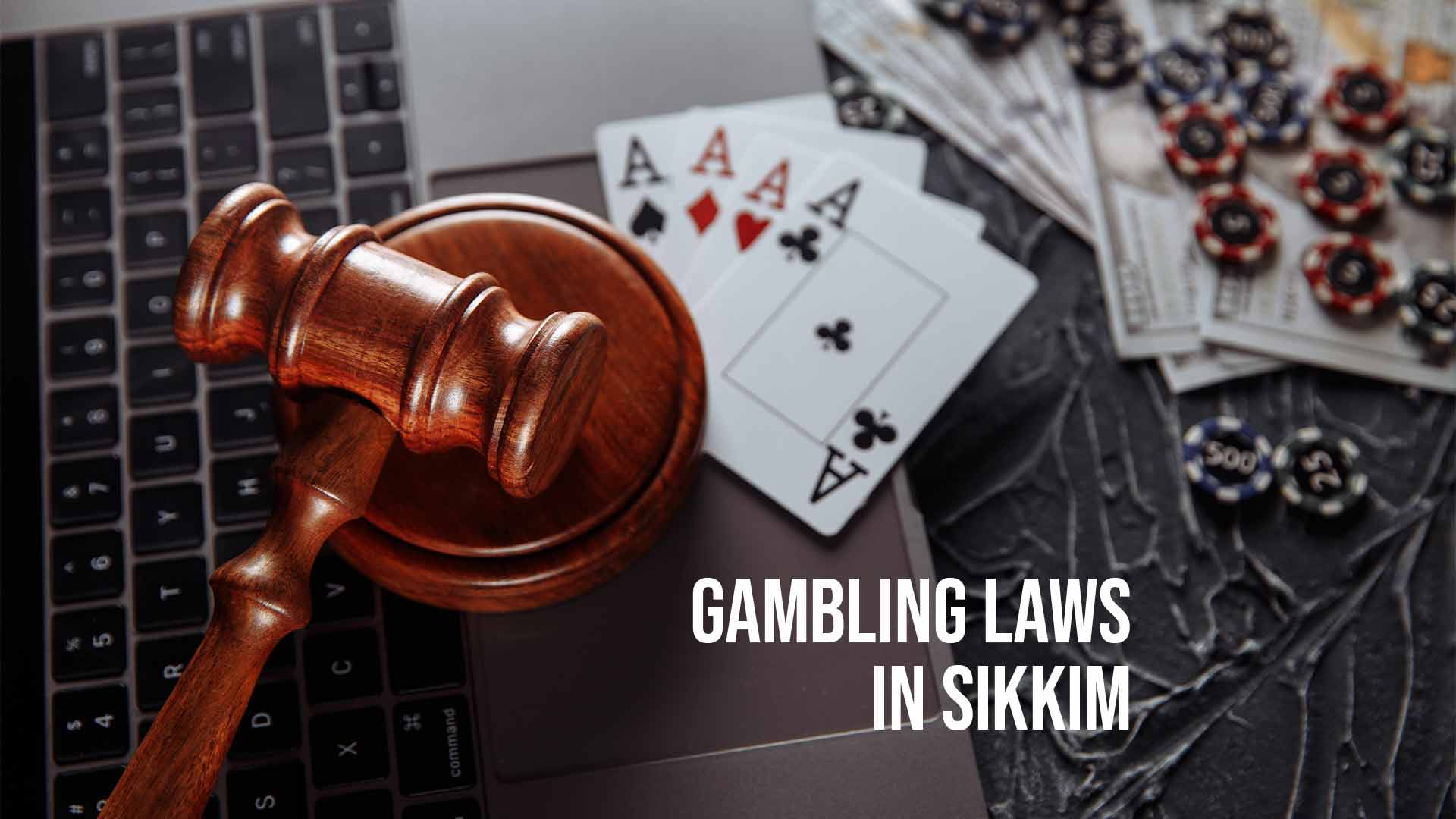 gambling laws in Sikkim